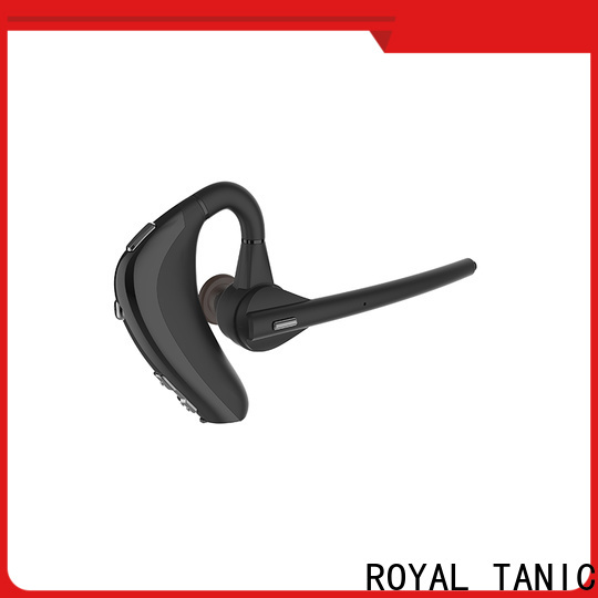 long lasting sports bluetooth headphones customized for exercise
