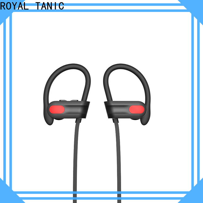 ROYAL TANIC sports headphones from China for gym