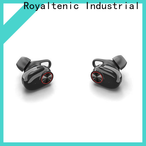 sweatproof tws bluetooth headset supplier for phone