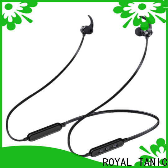 ROYAL TANIC sports bluetooth headphones online for home