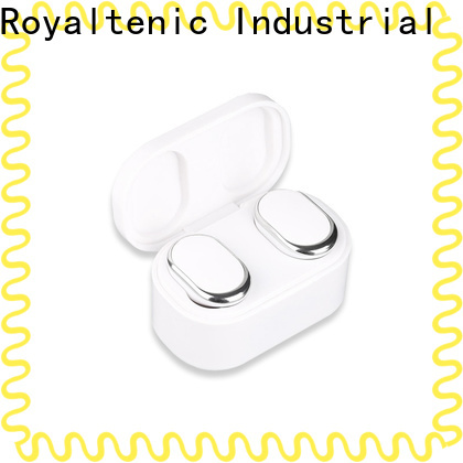 ROYAL TANIC realiable tws earphones supplier for office