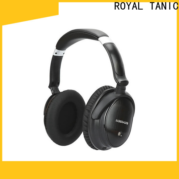 best anc bluetooth headphones with mic for office