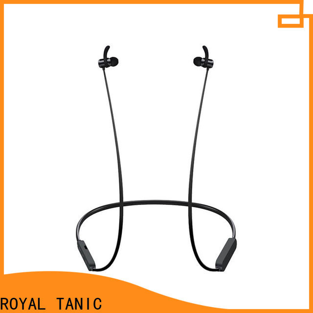 high quality magnetic wireless earphones from China for daily life