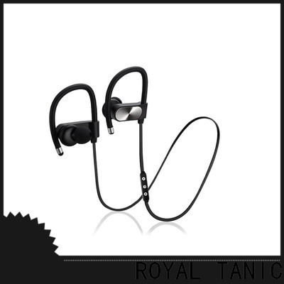 ROYAL TANIC best sport headphones series for exercise