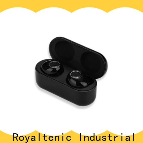 ROYAL TANIC efficient tws bluetooth headset supplier for tv
