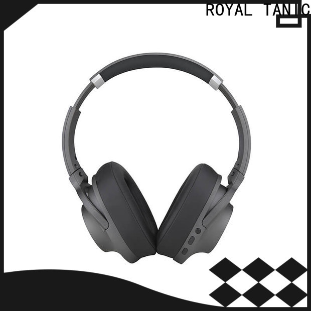 wireless anc bluetooth headphones online for trains
