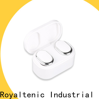 ROYAL TANIC tws wireless earbuds wholesale fro daily life