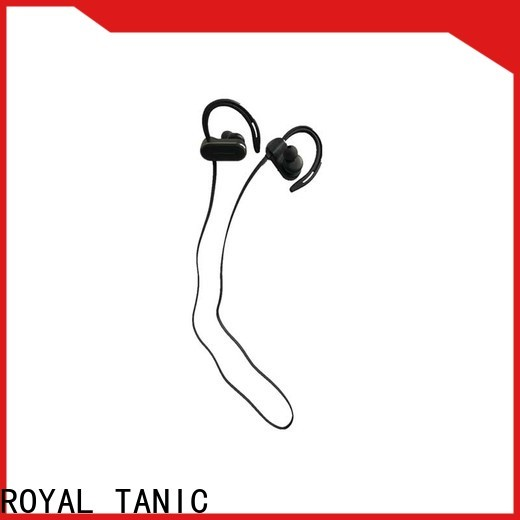 ROYAL TANIC good quality sports bluetooth headphones promotion for tv