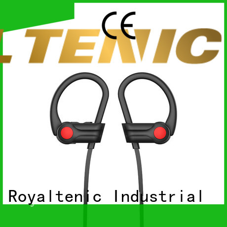 stereo sellers ROYAL TANIC Brand best wireless headphones for gym