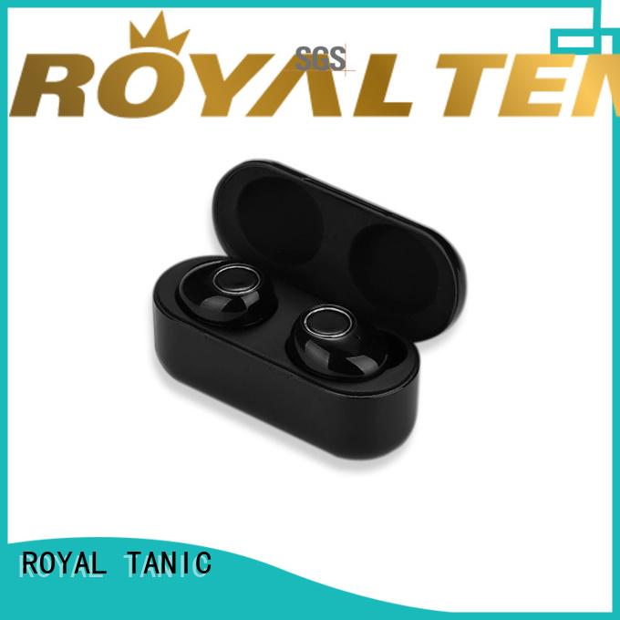 ROYAL TANIC realiable tws headphones wholesale for tv