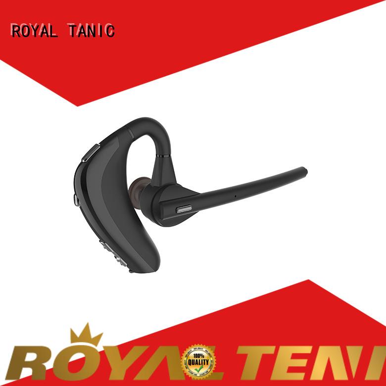 ROYAL TANIC best beats running headphones noise for running