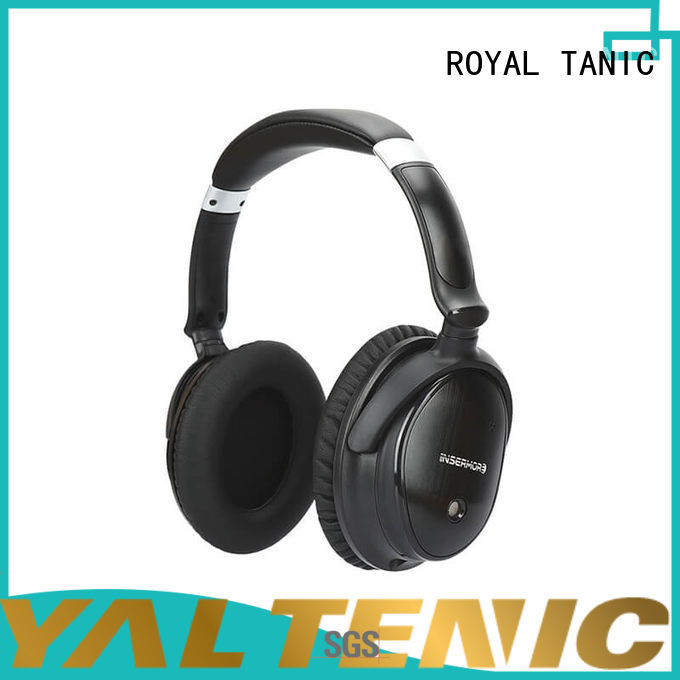 best noise cancelling headset bass on sale for trains