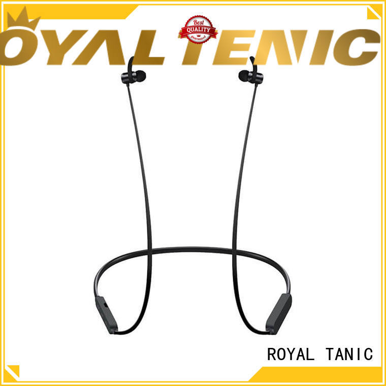 comfortable magnetic wireless earphones running manufacturer for gym