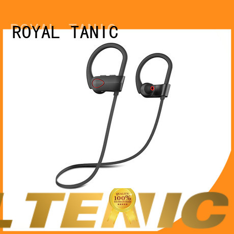 hot selling gym headphones customized for hiking