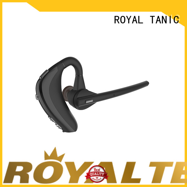 durable sports bluetooth headphones microphone manufacturer for exercise