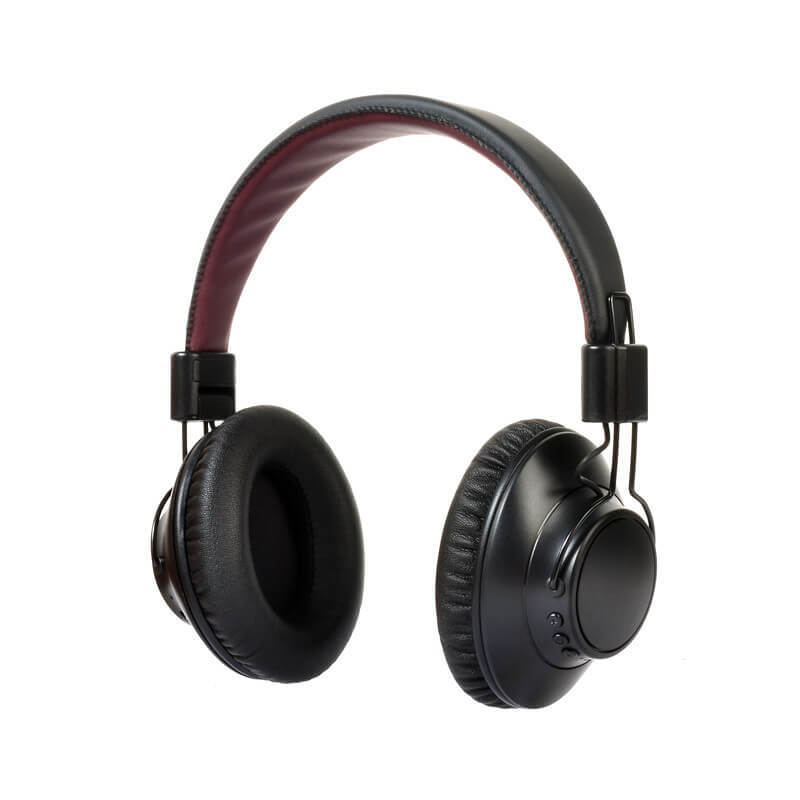 2.V4.1 hot selling ANC sweatproof active noise cancelling wireless bluetooth headphone headset on Amazon