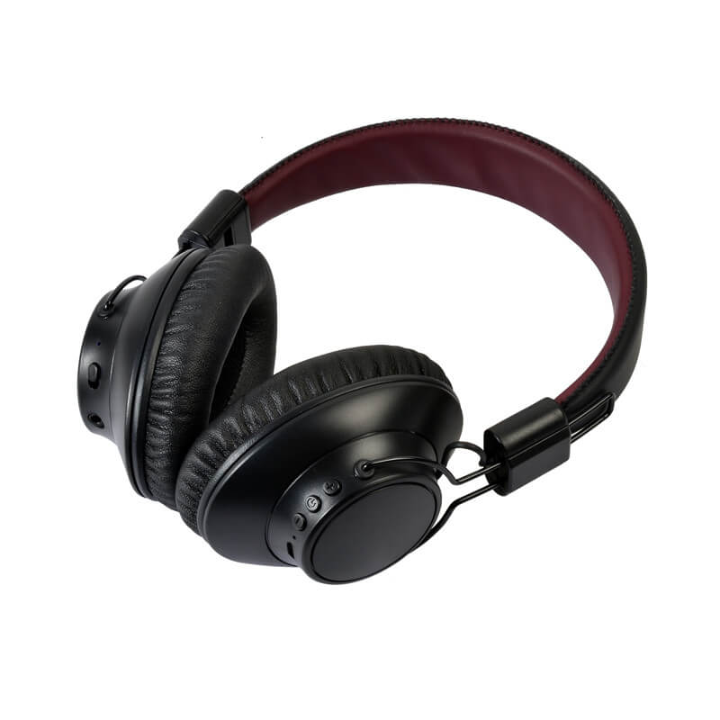 ROYAL TANIC anc bluetooth headphones on sale for trains-5
