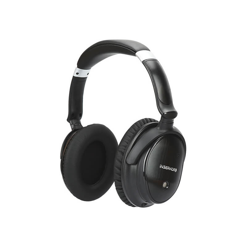 ROYAL TANIC noise cancelling headset promotion for trains-5