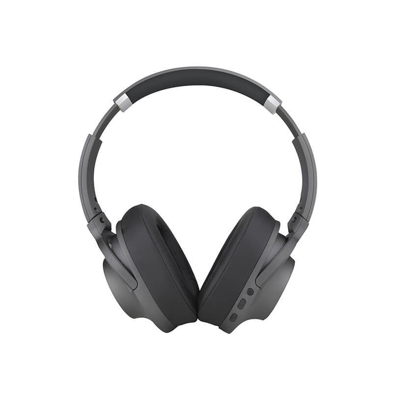 Factory oem HiFi Super Bass Sound  over ear stereo earphone New Products  Wireless Bluetooth Stereo Earbuds V4.1 active noise cancellation headset noise cancelling wireless headphones with ANC