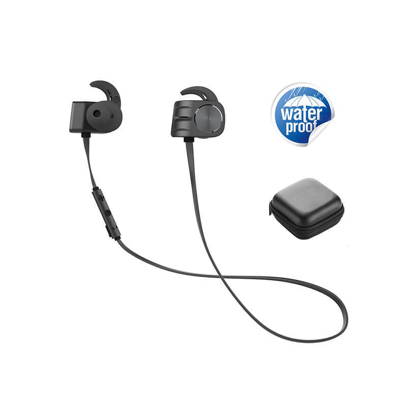Magnetic Wireless Earphones Manufacture V4 1 Ce Wireless Stereo Earbuds