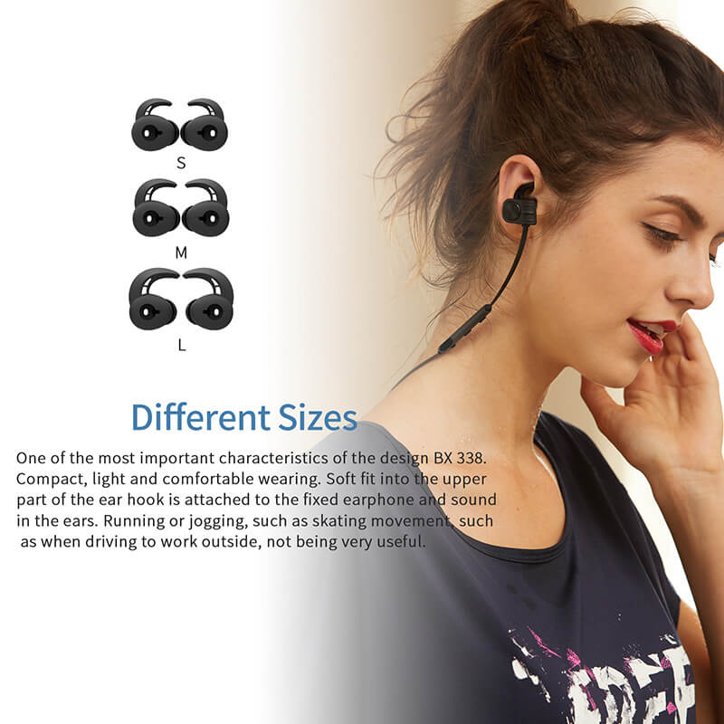stable magnetic earphones factory price for hiking-10
