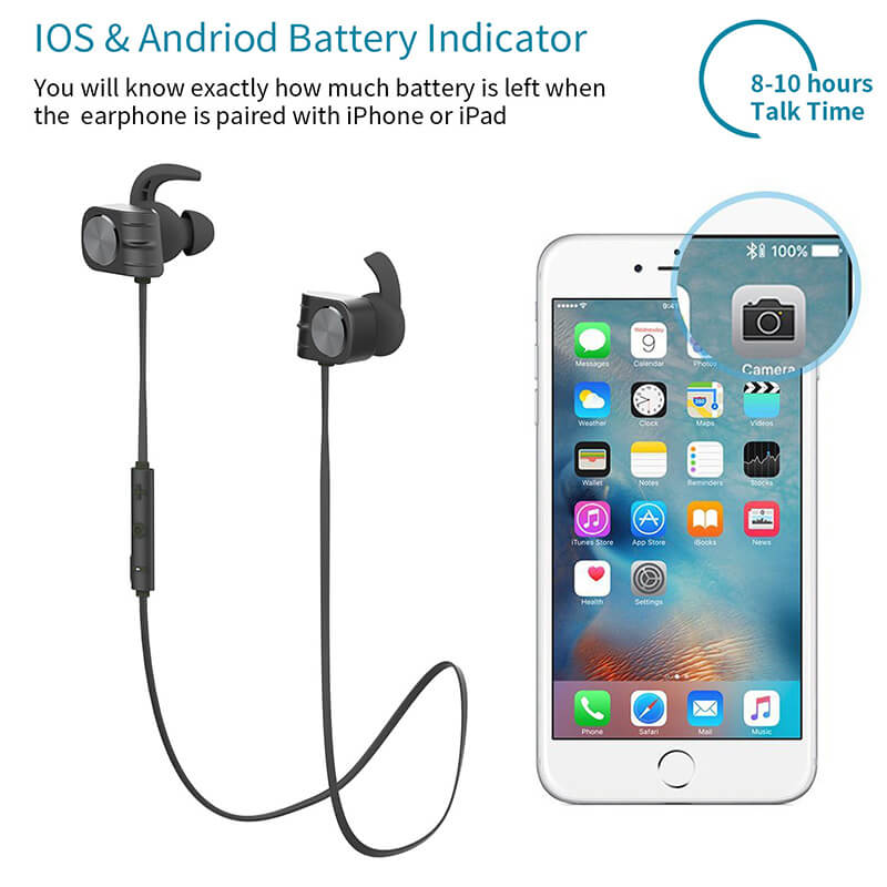 stable magnetic earphones factory price for hiking-6