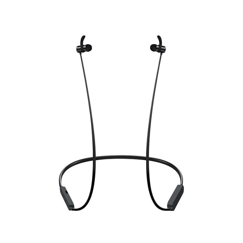V4.1 CE wireless stereo earbuds mini necklace headphones sport bluetooth headset guangdong