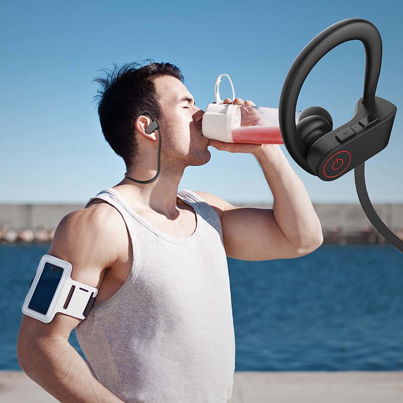 best sports earphones manufacturer for hiking-3