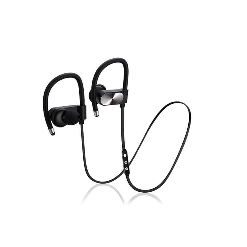 Bluetooth V4.1 Sports Wireless Bluetooth Earphone In-Ear Earbuds with Microphone