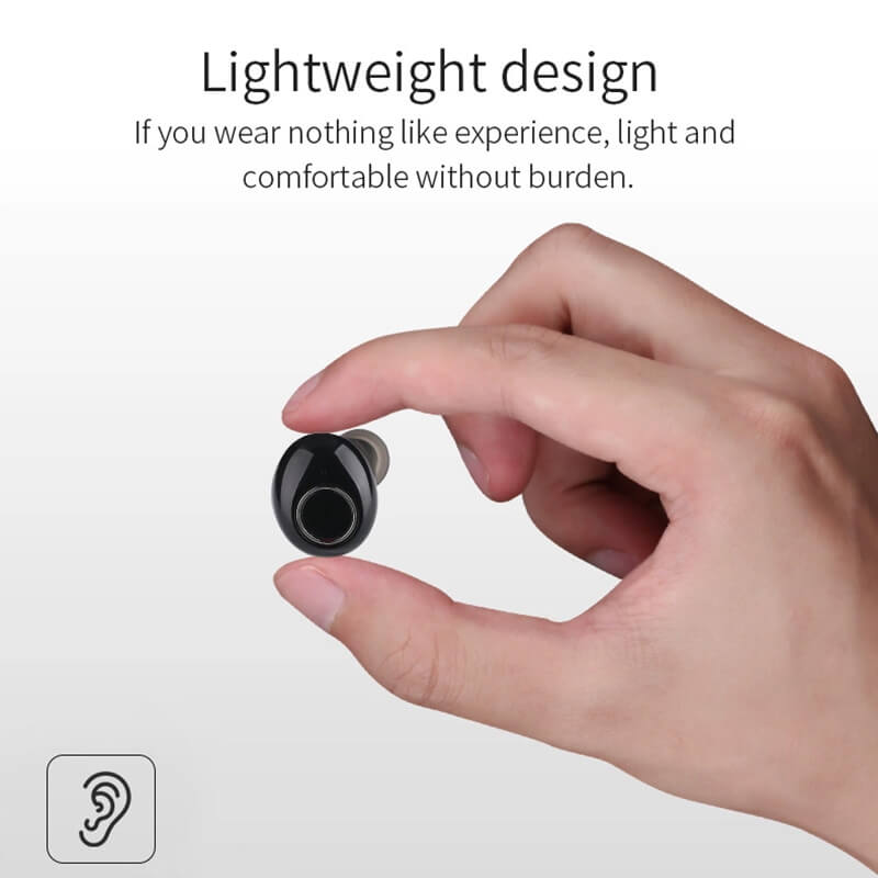 ROYAL TANIC realiable tws wireless earbuds supplier for home-3