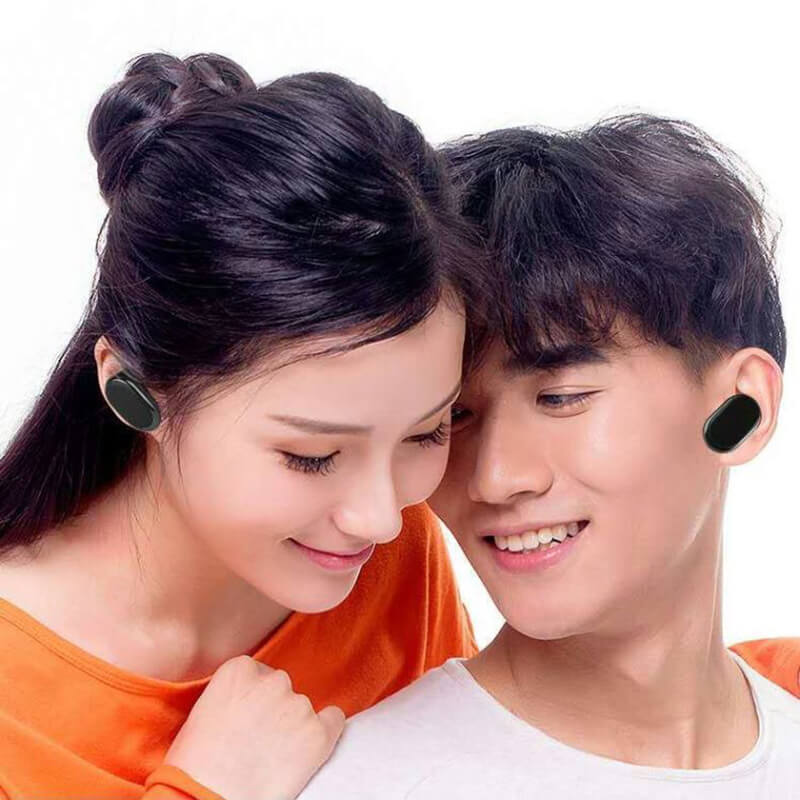ROYAL TANIC tws wireless earbuds supplier for phone-7