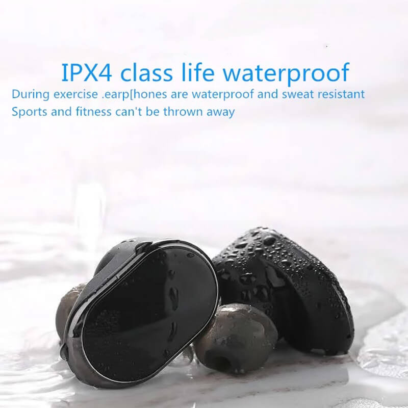 efficient tws earbuds personalized for home-6