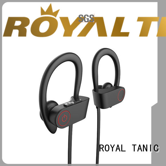 ROYAL TANIC hot selling best sport headphones from China for running