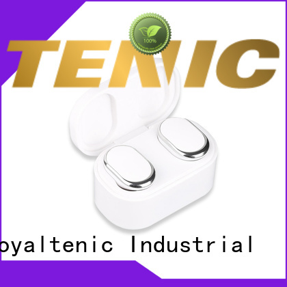 ROYAL TANIC tws wireless earbuds supplier for office
