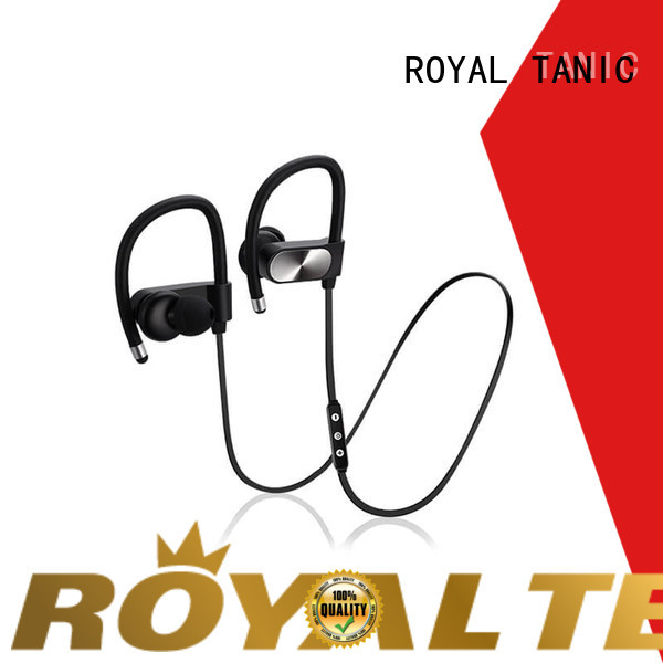 ROYAL TANIC durable best earphones for running directly sale for running