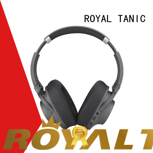 realiable anc bluetooth headphones promotion for trains