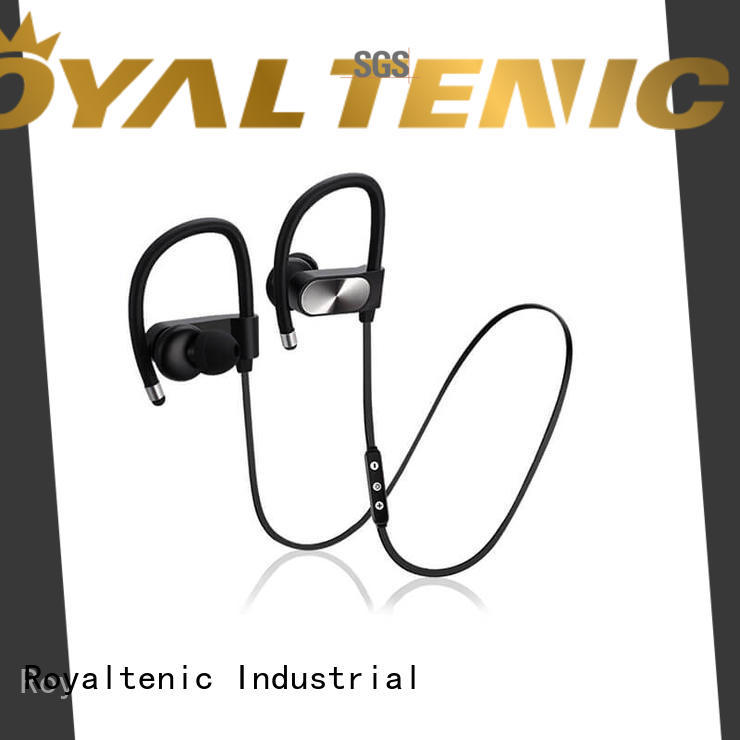 hot selling gym headphones musical customized for gym