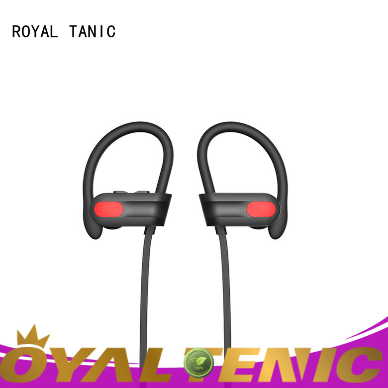 hot selling running earphones directly sale for hiking