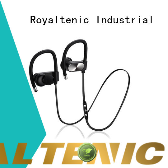 durable sports earphones microphone manufacturer for hiking