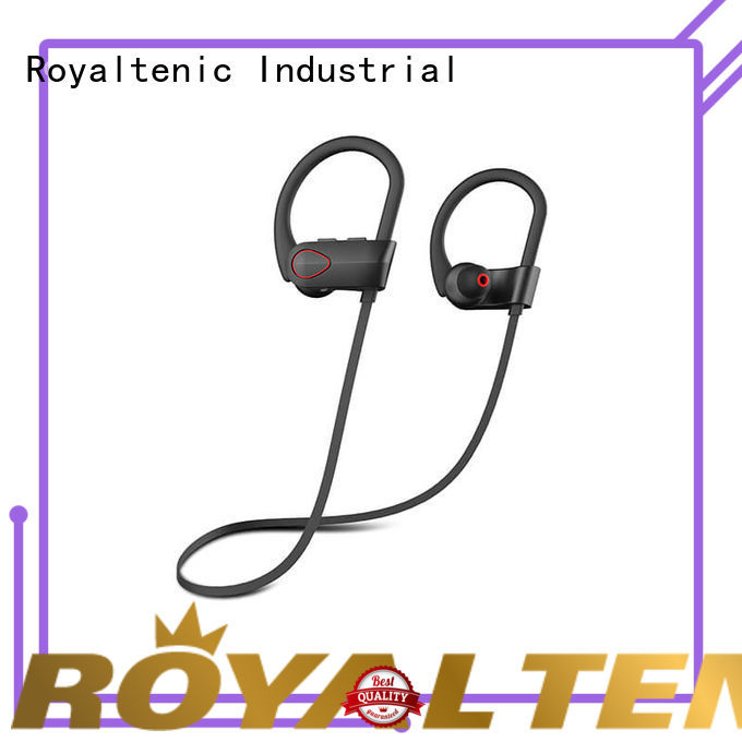 hot selling sports headphones manufacturer for running