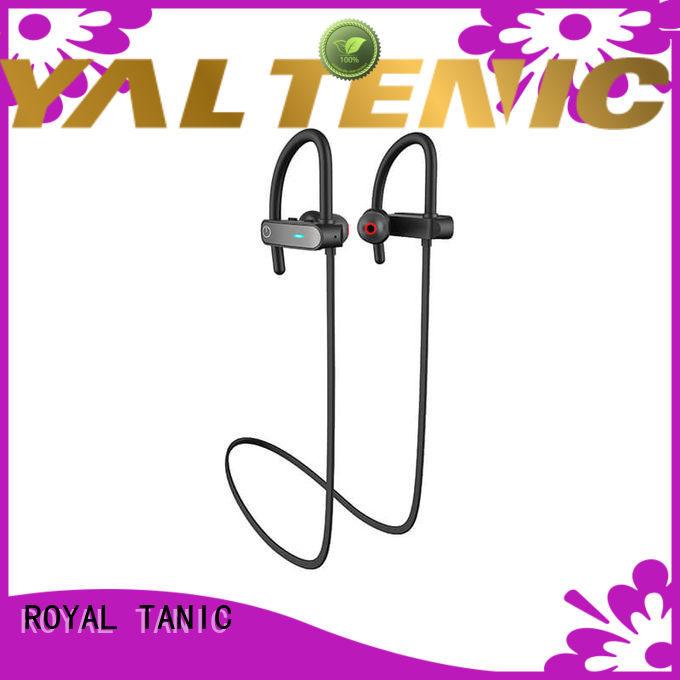ROYAL TANIC hot selling best sport headphones series for running
