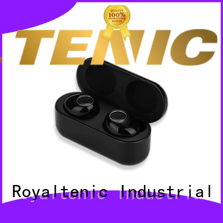 ROYAL TANIC efficient tws wireless earbuds wholesale for phone