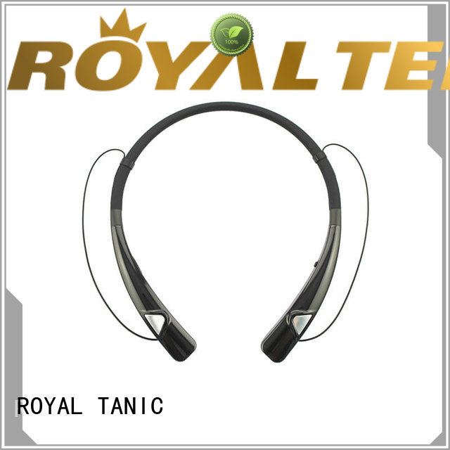 magnet bluetooth headset factory price for gym
