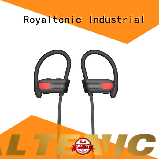 ROYAL TANIC practical sports earphones directly sale for hiking