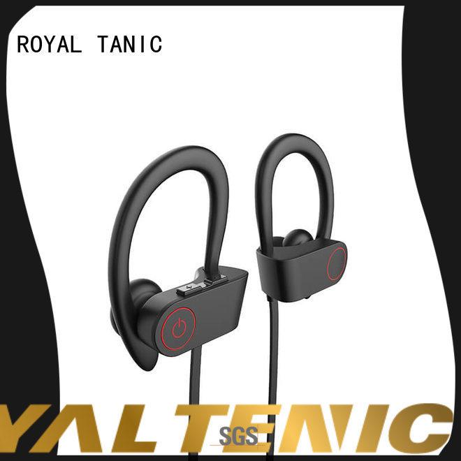ROYAL TANIC car best earphones for running manufacturer for hiking