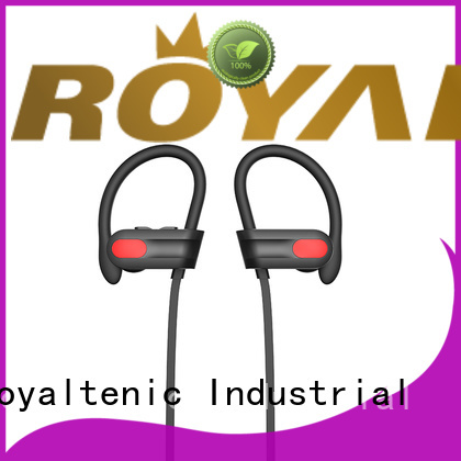 ROYAL TANIC best sport headphones from China for running