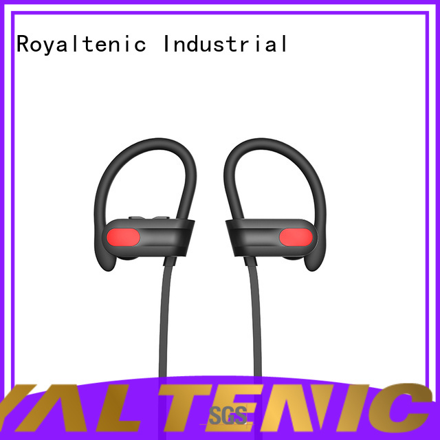 ROYAL TANIC hot selling best earphones for running manufacturer for hiking