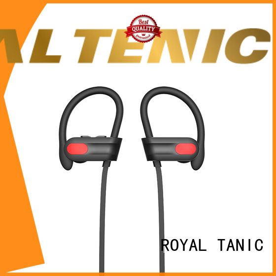 ROYAL TANIC durable best sport headphones directly sale for running