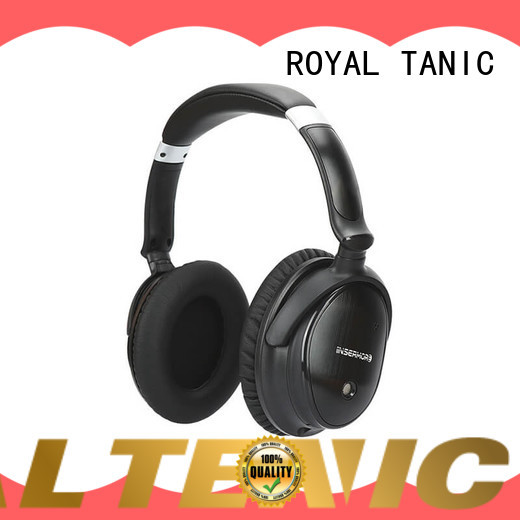 durable anc bluetooth headphones over online for trains