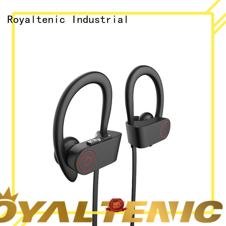 long lasting wireless earbuds for running customized for gym